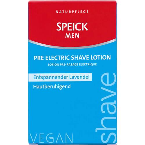 Speick Men Pre Electric Shave Lotion - 2