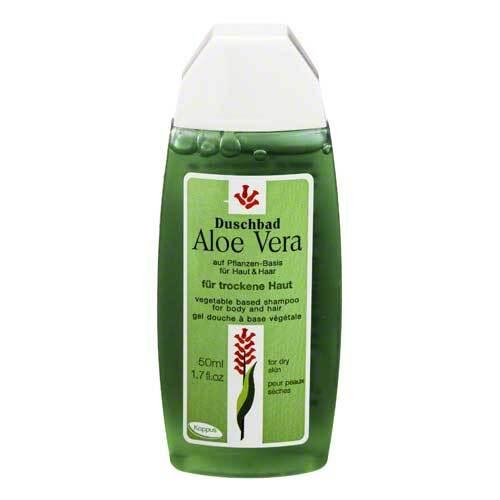 Kappus Aloe Vera Duschbad - 1