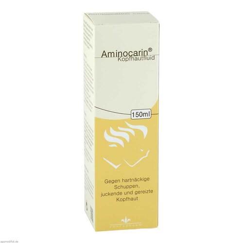 Aminocarin Fluid - 1