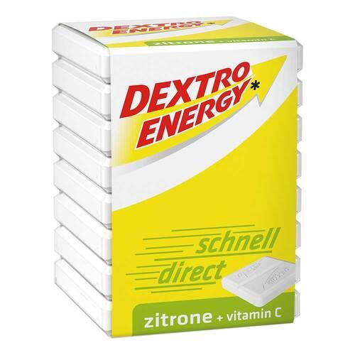 Dextro Energy Vitamin C Würfel - 1