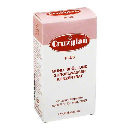 Cruzylan plus Tropfen - 1