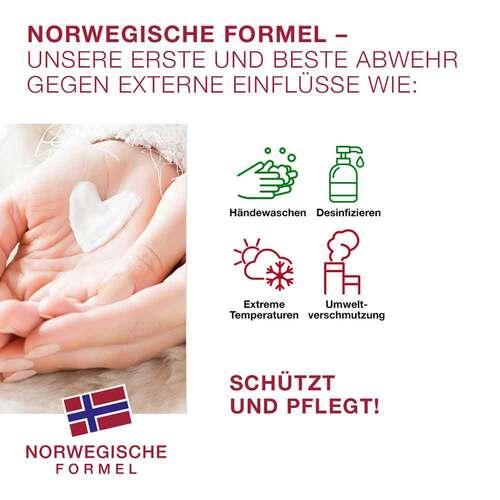 Neutrogena norweg.Formel sofort einzieh.Handcreme - 4