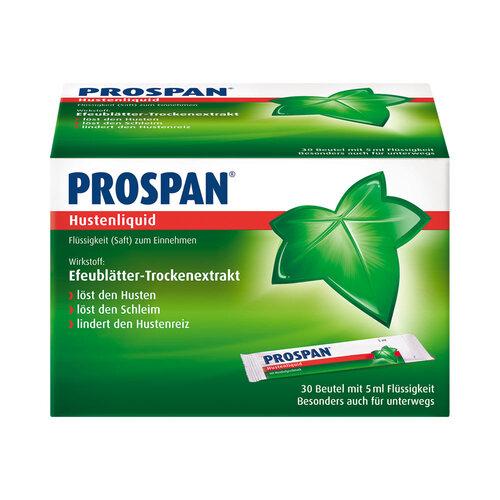 Prospan Hustenliquid - 1