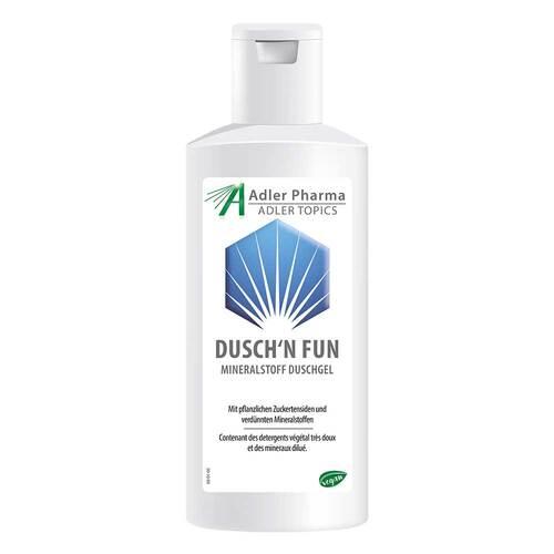 Duschn Fun Mineralstoff Dus - 1