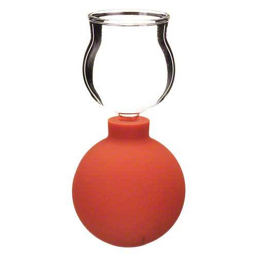 Saugglocke mit Ball 40mm - 1