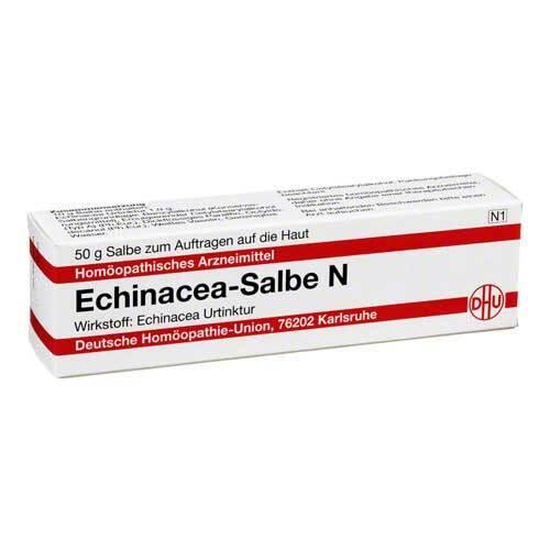 Echinacea HAB Salbe N - 1