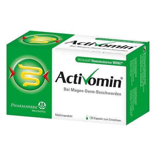 Activomin Kapseln - 1