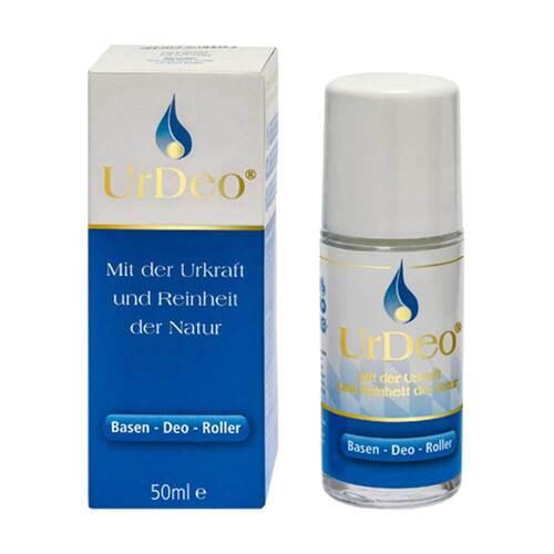 UR Deo Deodorant Roll on - 1