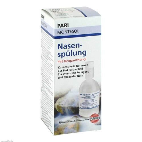 Pari Montesol Nasenspülung - 1