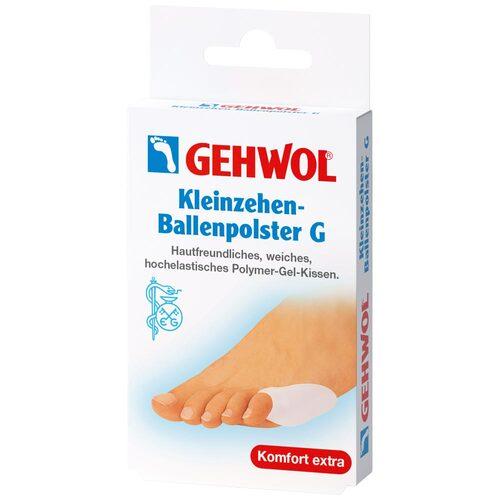 Gehwol Kleinzehen Ballenpolster G - 1