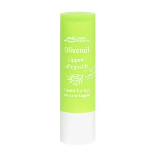 Olivenöl Lippenpflegestift - 1