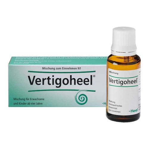 Vertigoheel Tropfen - 1