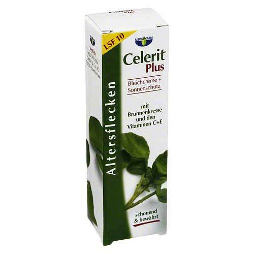 Celerit Plus Lichtschutzfakt - 1