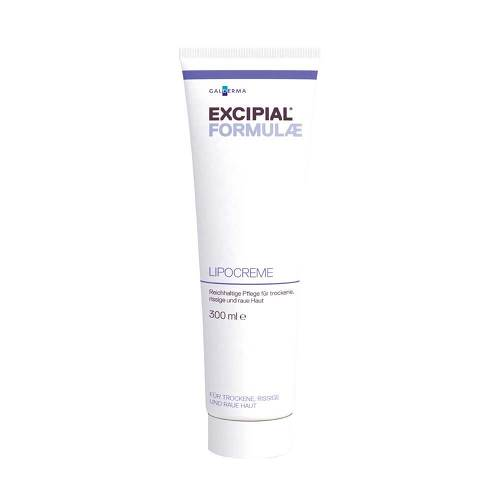 Excipial Lipocreme - 1