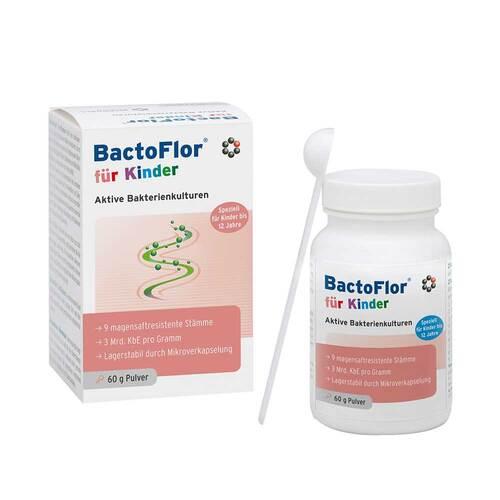 Bactoflor für Kinder Pulver - 1