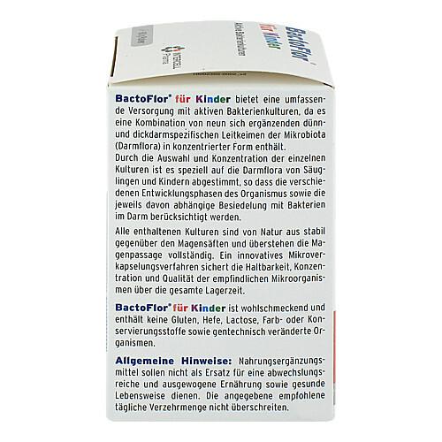 Bactoflor für Kinder Pulver - 2