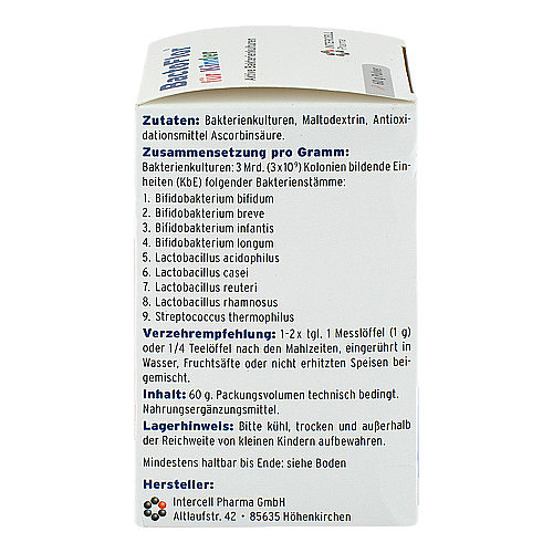 Bactoflor für Kinder Pulver - 3