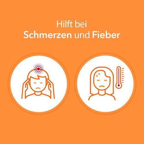 Paracetamol ratiopharm 500 mg Tabletten - 2