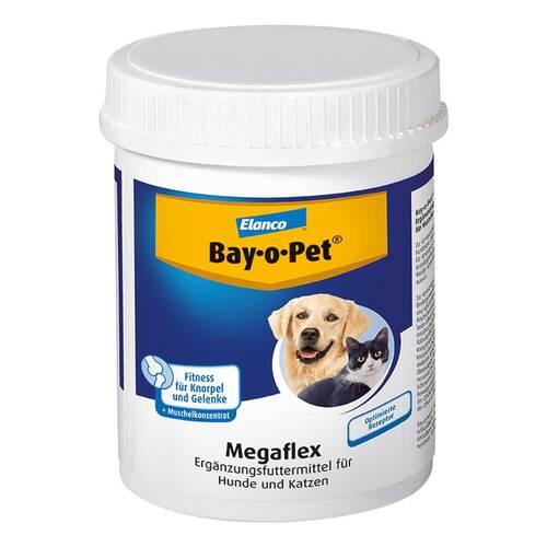 Bay O PET Megaflex Pulver vet. - 1