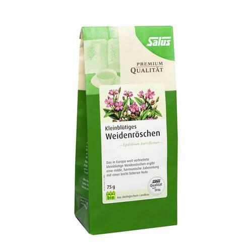 Weidenröschenkraut kleinblütig Tee Salus - 1