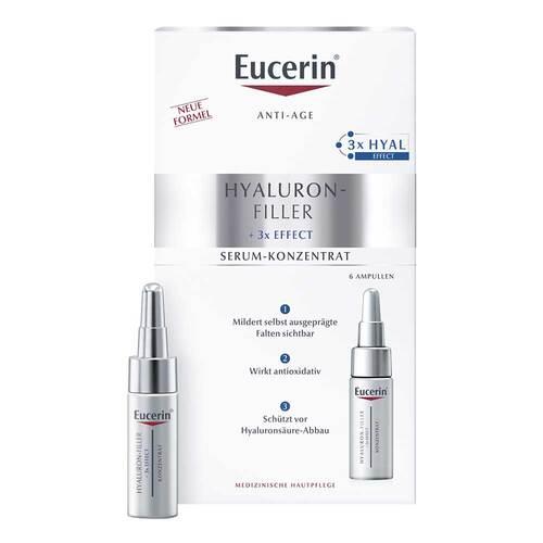 Eucerin Hyaluron-Filler Serum-Konzentrat - 1