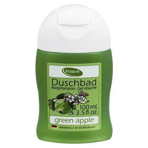 Kappus Green Apple Duschbad - 1