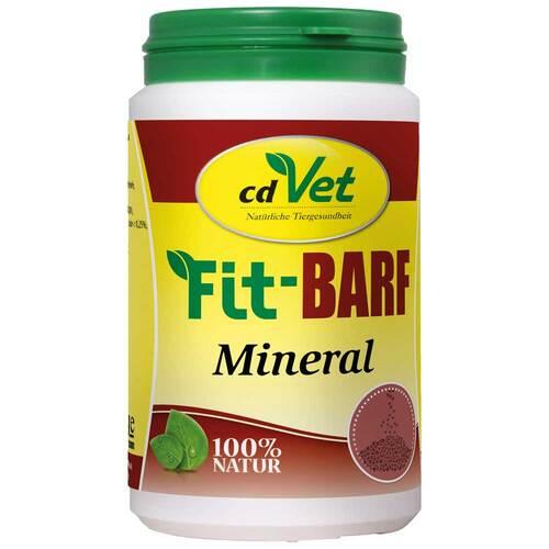 Fit-Barf Mineral Pulver für Hunde und Katzen - 1