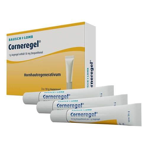 Corneregel Augengel - 1