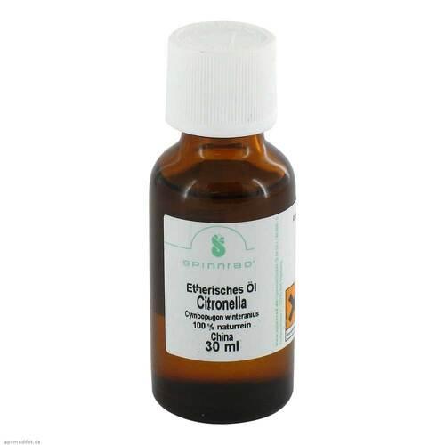 Ätherisches Öl Citronella - 1