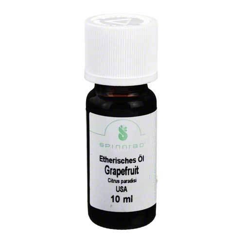 Ätherisches Öl Grapefruit - 1