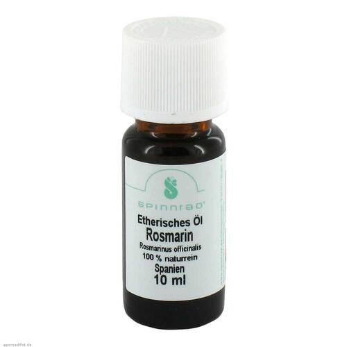 PZN 01237069 Ätherisches Öl, 10 ml