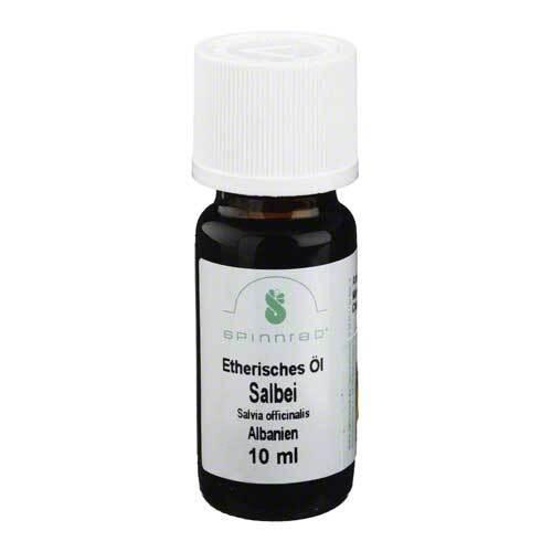 Ätherisches Öl Salbei - 1