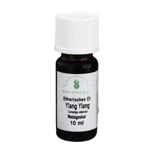 Ätherisches Öl Ylang Ylang 3° - 1