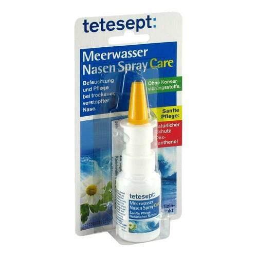 Tetesept Meerwasser care Nas - 1