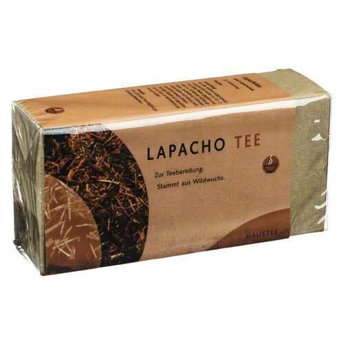 Lapacho Tee Filterbeutel - 1