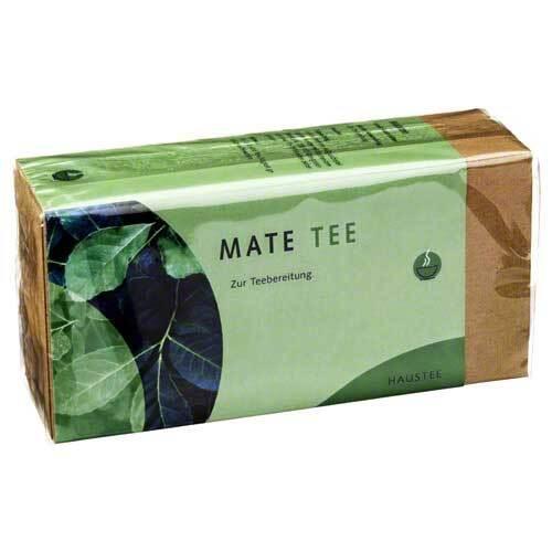 Mate Tee Filterbeutel - 1