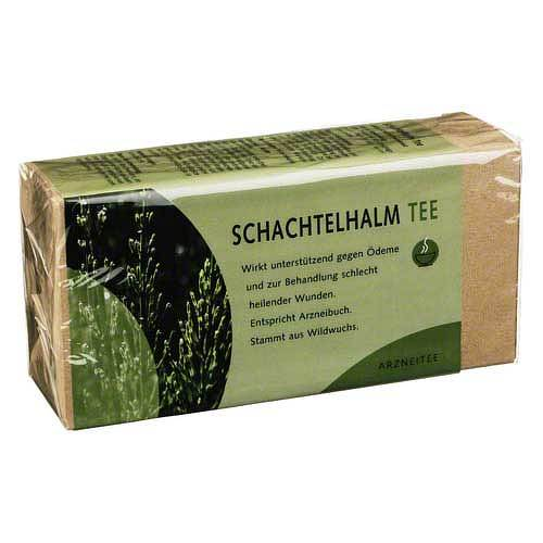 Schachtelhalm Tee Filterbeutel - 1