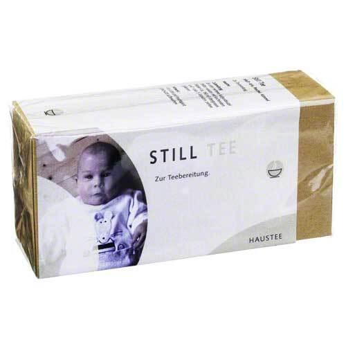 Stilltee Filterbeutel - 1