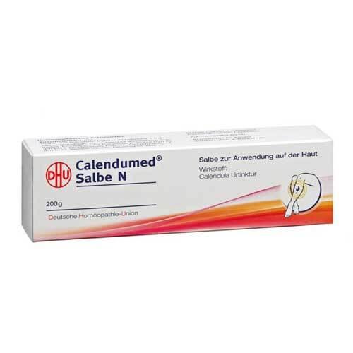 DHU Calendumed Salbe N - 1