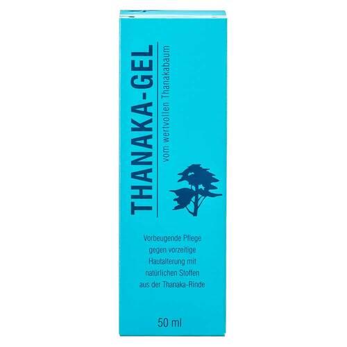 Thanaka Gel - 1