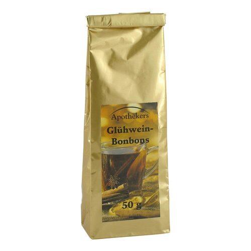 Apothekers Glühweinbonbons - 1