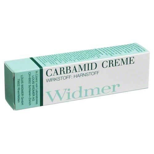 Widmer Carbamid Creme - 1
