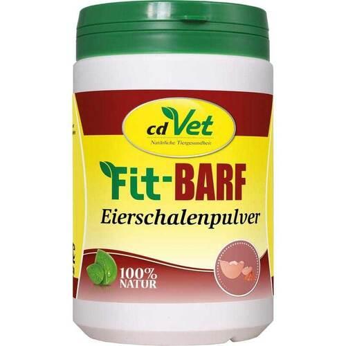 Fit-Barf Eierschalenpulver für Hunde und Katzen - 1
