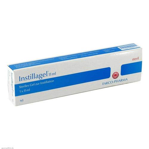 Instillagel - 1
