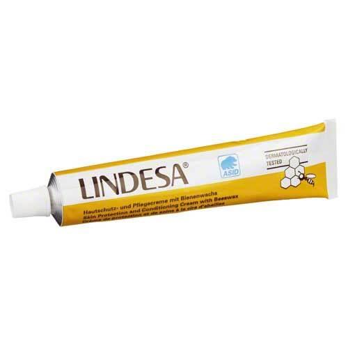 Lindesa Hautschutzcreme klassik - 1