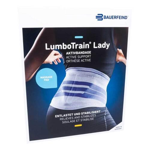 Lumbotrain Lady Größe 4 titan - 1