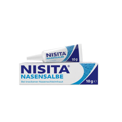 Nisita Nasensalbe - 1
