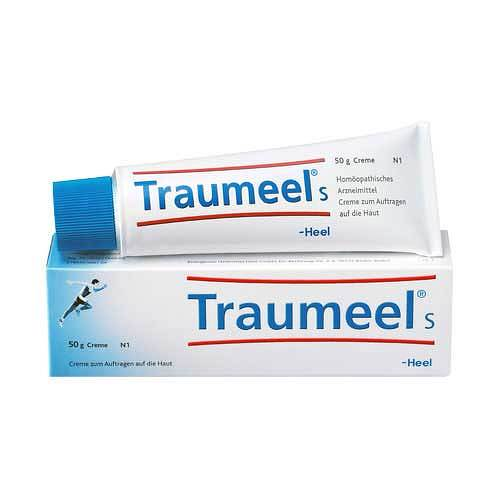 Traumeel S Creme - 1