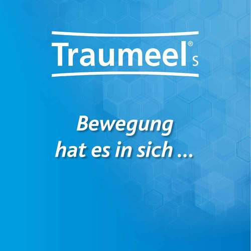 Traumeel S Creme - 2