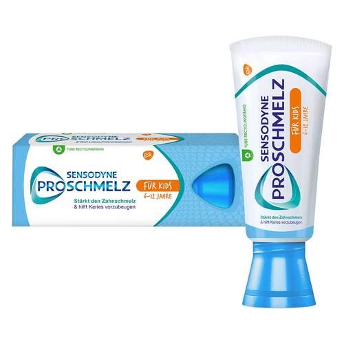 Sensodyne Proschmelz junior Zahncreme - 1